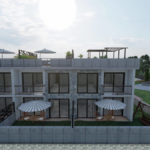 Caretta Coast Apartments External Images - North Cyprus Property 11