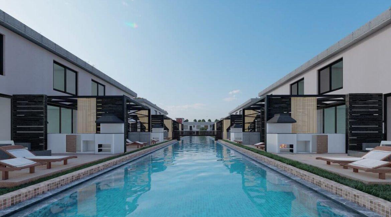 Caretta Coast Apartments External Images - North Cyprus Property 13