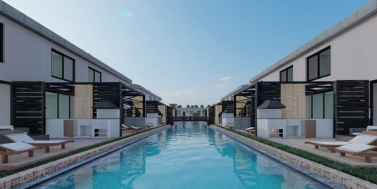 Caretta Coast Golf  & Beach Townhouse 3 Bed