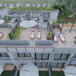 Caretta Coast Apartments External Images - North Cyprus Property 17