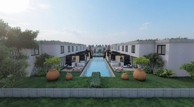 Caretta Coast Apartments External Images - North Cyprus Property 19