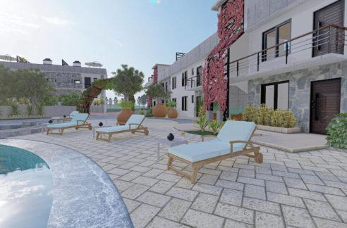 Caretta Coast Apartments External Images - North Cyprus Property 6