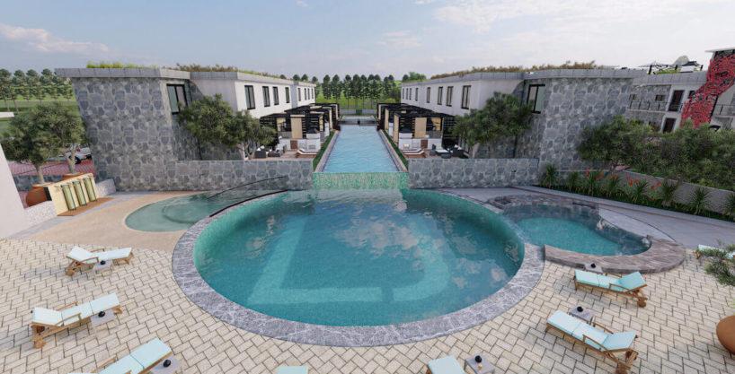 Caretta Coast Golf & Beach Apartment 1 Bed