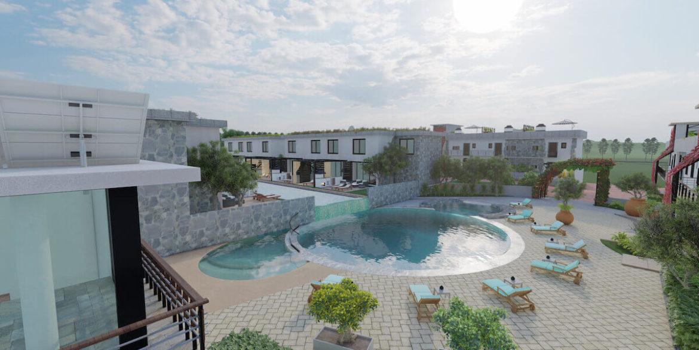 Caretta Coast Apartments External Images - North Cyprus Property 8