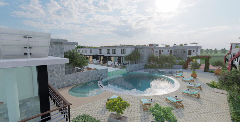 Caretta Coast Golf  & Beach Apartment 2 Bed