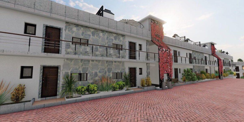Caretta Coast Apartments External Images - North Cyprus Property 9