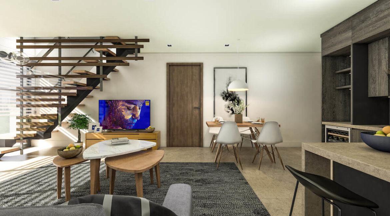 Caretta Coast Apartments Internal Images - North Cyprus Property 1