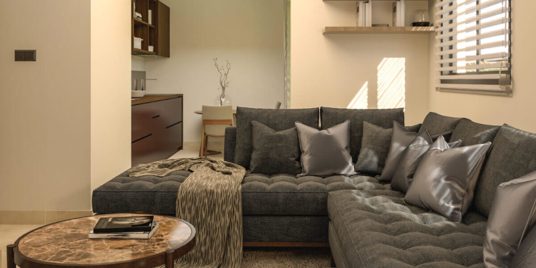 Caretta Coast Apartments Internal Images - North Cyprus Property 12