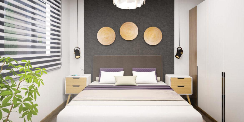 Caretta Coast Apartments Internal Images - North Cyprus Property 14