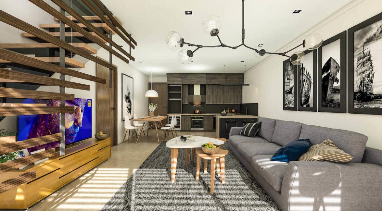Caretta Coast Apartments Internal Images - North Cyprus Property 2