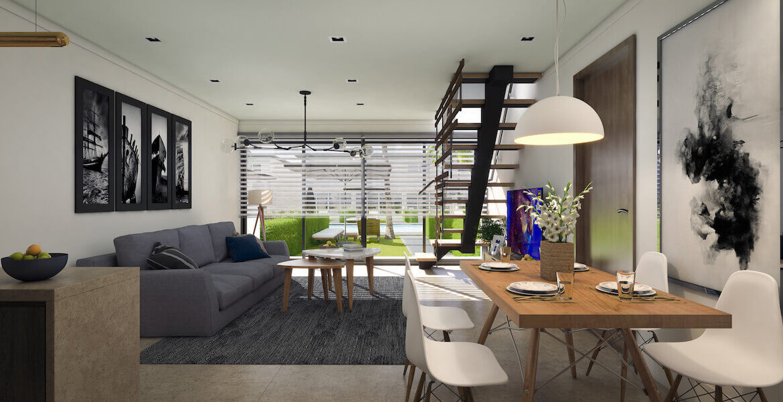 Caretta Coast Apartments Internal Images - North Cyprus Property 3