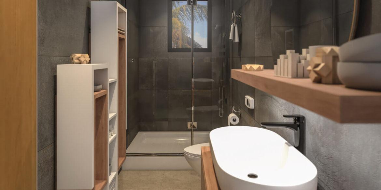 Caretta Coast Apartments Internal Images - North Cyprus Property 6