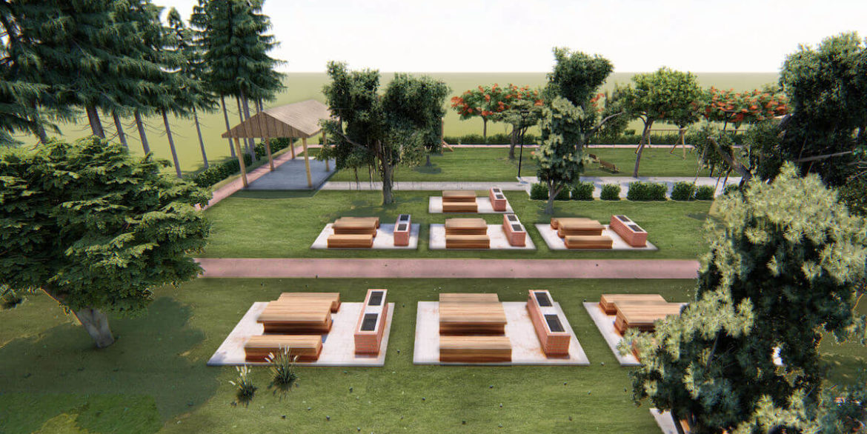Caretta Coast Houses Amusement - North Cyprus Property 1
