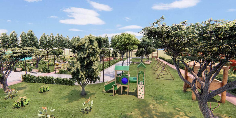 Caretta Coast Houses Amusement - North Cyprus Property 6