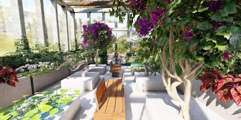 Caretta Coast Houses Sanctuary - North Cyprus Property 2