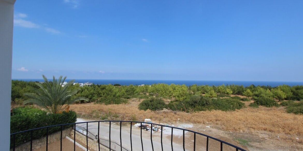 Catalkoy Modern Seaview villa - North Cyprus Property 16