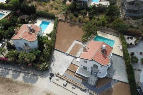 Catalkoy Modern Seaview villa - North Cyprus Property 19
