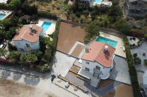 Catalkoy Modern Seaview villa - North Cyprus Property 19