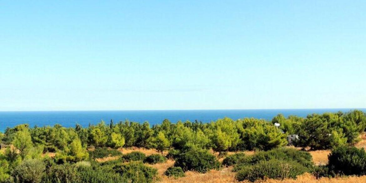 Catalkoy Modern Seaview villa - North Cyprus Property 27