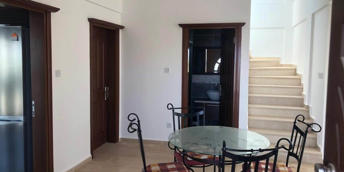 Esentepe Seaview Palms Villa 3 Bed - North Cyprus Property 12