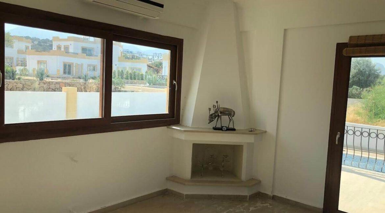 Esentepe Seaview Palms Villa 3 Bed - North Cyprus Property 14