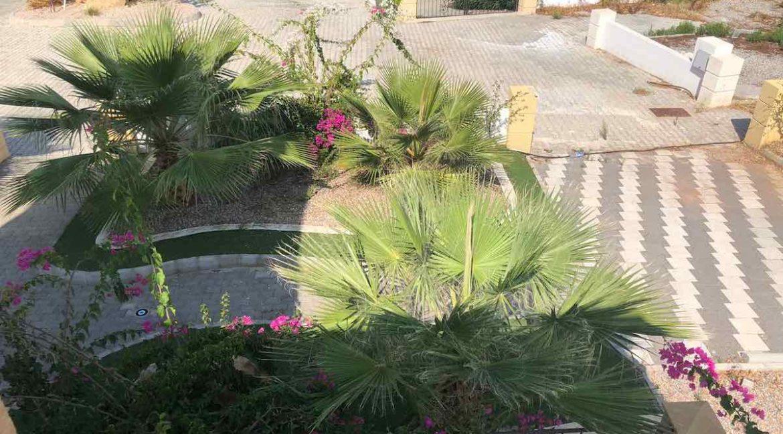 Esentepe Seaview Palms Villa 3 Bed - North Cyprus Property 16