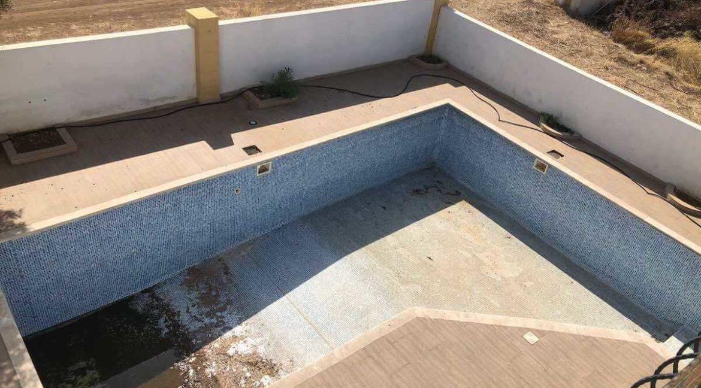 Esentepe Seaview Palms Villa 3 Bed - North Cyprus Property 17