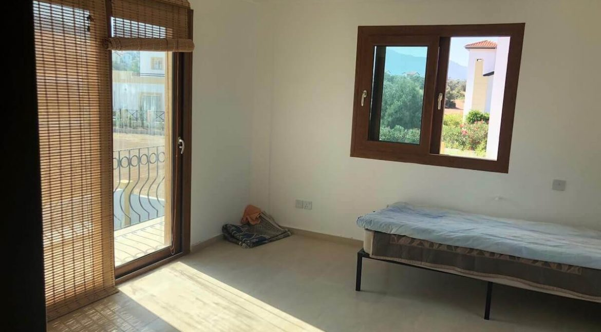 Esentepe Seaview Palms Villa 3 Bed - North Cyprus Property 19