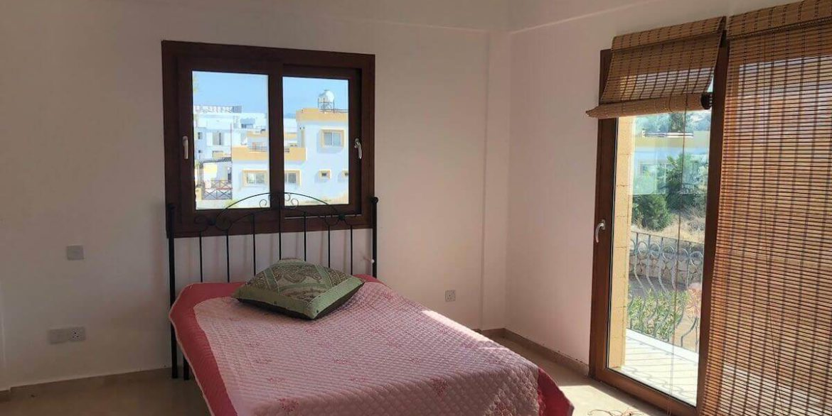 Esentepe Seaview Palms Villa 3 Bed - North Cyprus Property 20