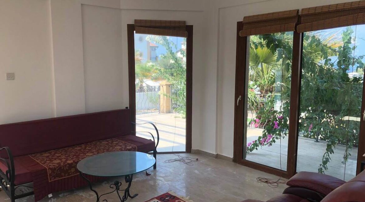 Esentepe Seaview Palms Villa 3 Bed - North Cyprus Property 6
