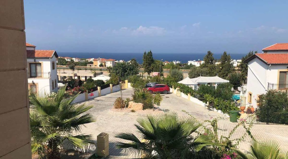 Esentepe Seaview Palms Villa 3 Bed - North Cyprus Property 8