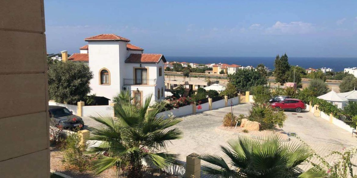 Esentepe Seaview Palms Villa 3 Bed - North Cyprus Property 9