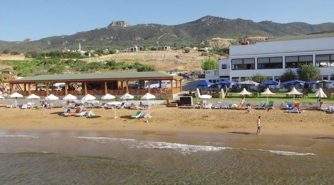 Kaplica Resort and Beach - North Cyprus 3