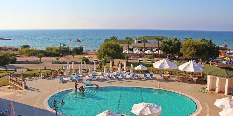 Kaplica Resort and Beach - North Cyprus 4