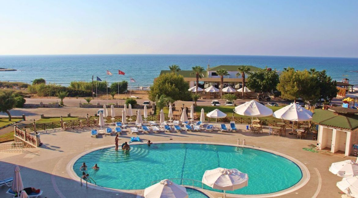 Kaplica Resort and Beach - North Cyprus 4