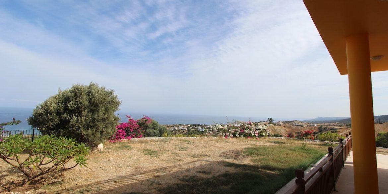 Karpaz Coast View Villa 2 Donum - North Cyprus Property 10