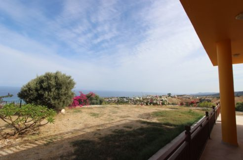 Karpaz Coast View Villa 2 Donum - North Cyprus Property 10