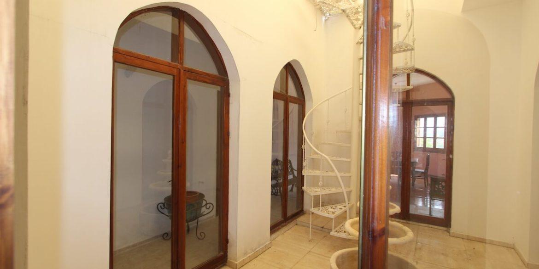 Karpaz Coast View Villa 2 Donum - North Cyprus Property 15