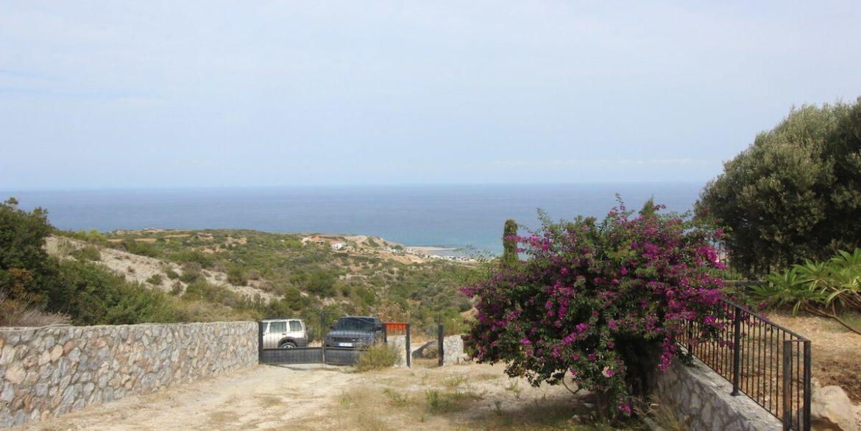Karpaz Coast View Villa 2 Donum - North Cyprus Property 19