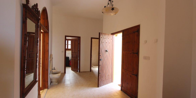 Karpaz Coast View Villa 2 Donum - North Cyprus Property 20