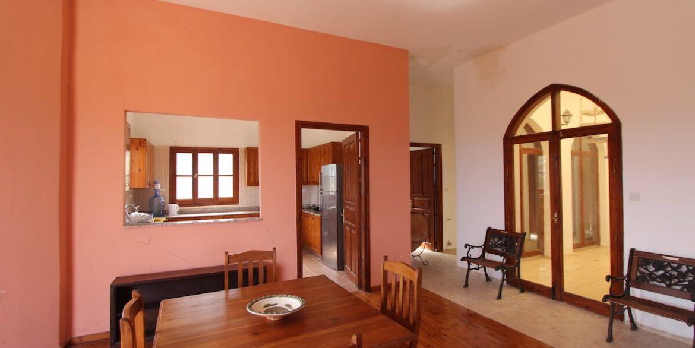Karpaz Coast View Villa 2 Donum - North Cyprus Property 24