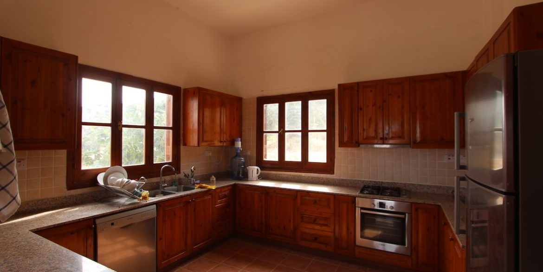 Karpaz Coast View Villa 2 Donum - North Cyprus Property 26