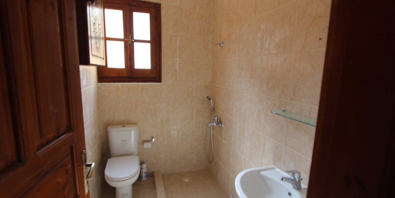 Karpaz Coast View Villa 2 Donum - North Cyprus Property 28