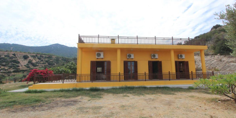 Karpaz Coast View Villa 2 Donum - North Cyprus Property 31