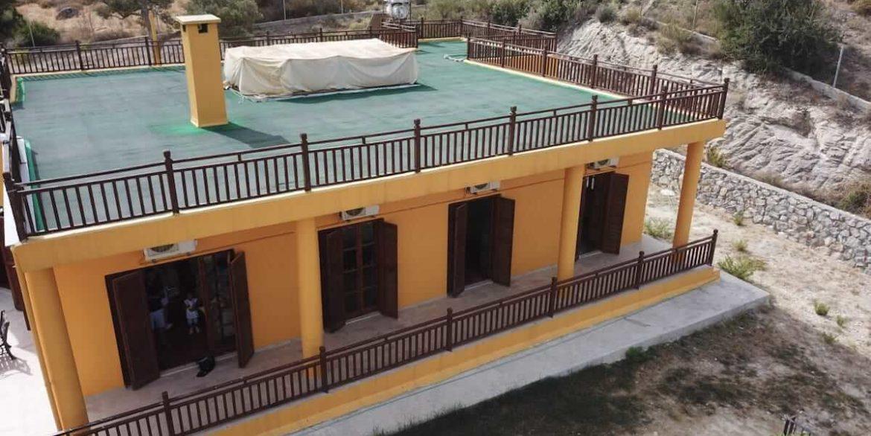 Karpaz Coast View Villa 2 Donum - North Cyprus Property 33
