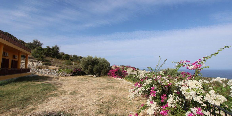 Karpaz Coast View Villa 2 Donum - North Cyprus Property 4