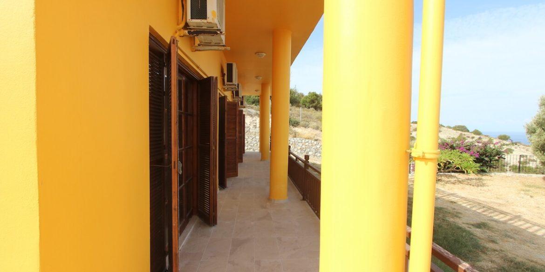 Karpaz Coast View Villa 2 Donum - North Cyprus Property 6