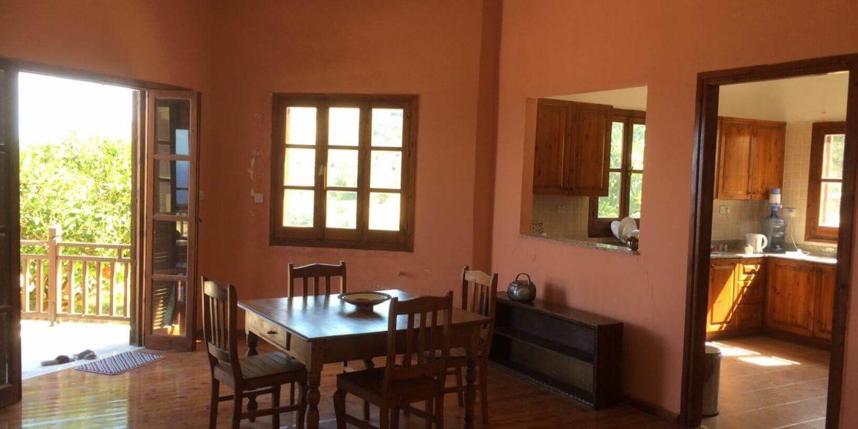 Karpaz Coast View Villa 2 Donum - North Cyprus Property Z1