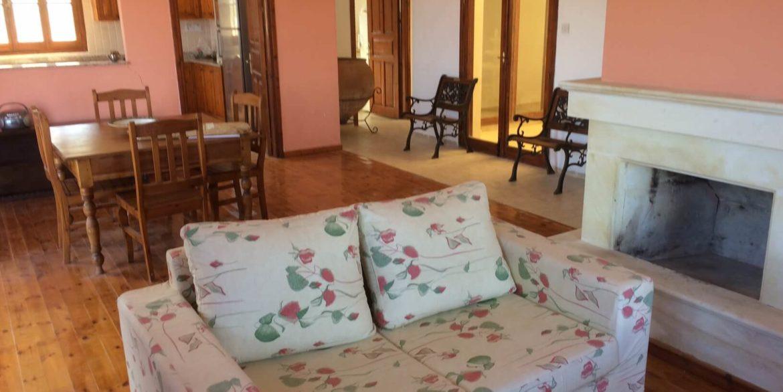 Karpaz Coast View Villa 2 Donum - North Cyprus Property Z2