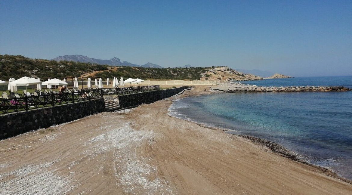 Korenium Beach - North Cyprus Property 1